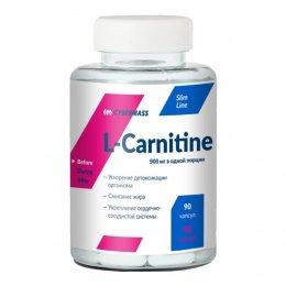 L-Carnitine 900 mg 90 капс