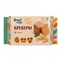 Крекер Royal Cake 84 гр