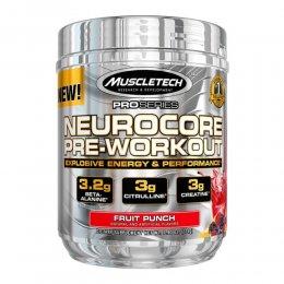 Neurocore Pre-Workout 210 гр
