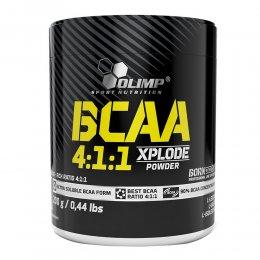 BCAA 4:1:1 Xplode Powder 200 гр