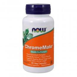 Chromemate 200 mcg 90 капс