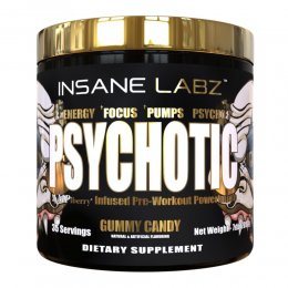 Psychotic Gold 200 гр