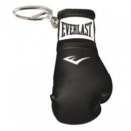 Брелок боксёрская перчатка Everlast (чёрный)