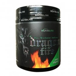 Dragon Fire 300 гр