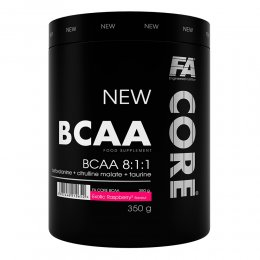 BCAA Core 350 гр
