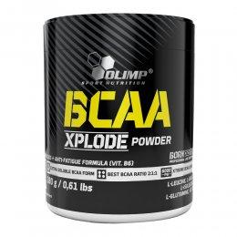BCAA Xplode 280 гр