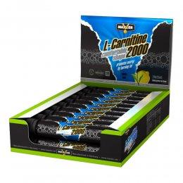 L-Carnitine Comfortable Shape 2000 1 бут. 25 мл