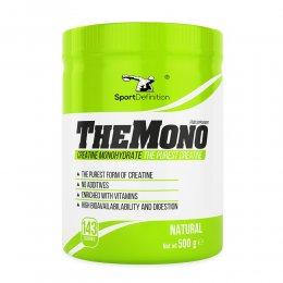 The Mono 500 г