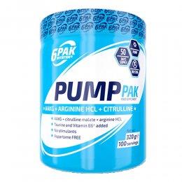 Pump Pak 320 гр
