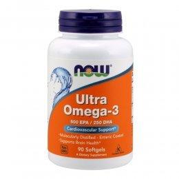 Ultra Omega-3 90 капс