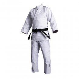 Кимоно для дзюдо Adidas Contest (белый)
