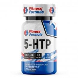 5-HTP 100 mg 60 капс