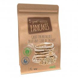 Смесь для блинов Protein Pancakes 1000 гр