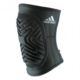 Наколенник Adidas Wrestling Knee Pad (чёрный) aK100-Black