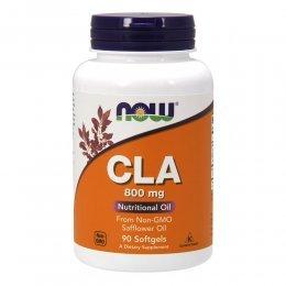 CLA 800 mg 90 капс