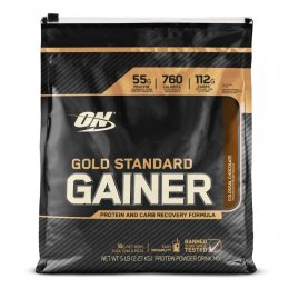Gold Standard Gainer 2270 гр