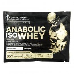 Пробник Anabolic Iso Whey 30 гр