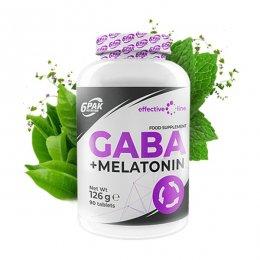 Gaba + Melatonine 90 таб