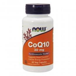 CoQ10 30 mg 60 капс