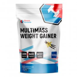 Multi Mass Weight Gainer 1000 гр