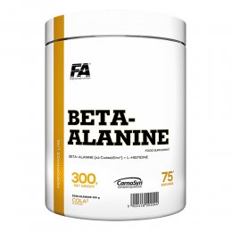 Beta-Alanine 300 гр