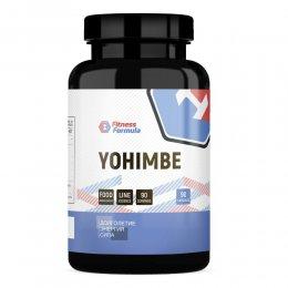 Yohimbe 2,5 mg 90 капс