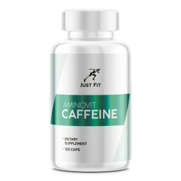 Caffeine 200 mg 100 капс