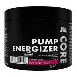 Pump Energizer Core 216 гр