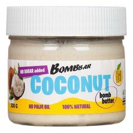 Кокосовая паста Coconut Bomb Butter 300 гр