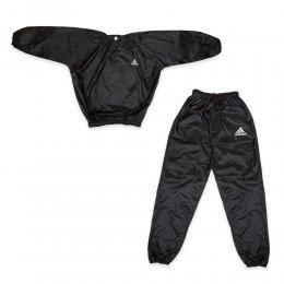 Костюм-сауна Adidas (чёрный)